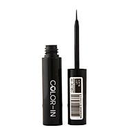Bút Kẻ Mắt Nước Chống Nước Lâu Trôi The Rucy Magic Brush Pen Eyeliner Waterproof 5ml thumbnail