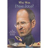 Who Was Steve Jobs thumbnail