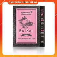 Trà thảo mộc- Herbal tea No7- Hỗ trợ thanh nhiệt và giúp giảm đau mỏi xương khớp. thumbnail