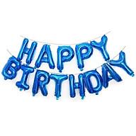 Bong bóng chữ Happy Birthday thumbnail