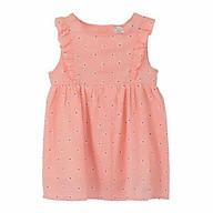 Váy Thô Bé Gái Hoa Nhí Ardilla 13GS18 - Hô ng thumbnail