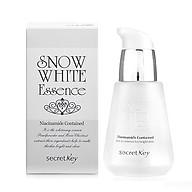 Tinh chất dưỡng trắng da Secret Key Snow White Essence 30ml thumbnail