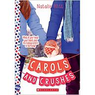 Carols and Crushes A Wish Novel thumbnail