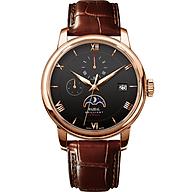 Đồng hồ nam HAZEAL H6020-2 chính hãng Thụy Sỹ thumbnail