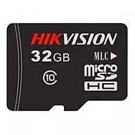 Thẻ Nhớ Micro SD Hikvision 32Gb Class 10 - Hàng Chính hãng thumbnail