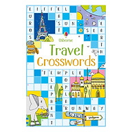 Usborne Travel Crosswords thumbnail