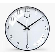 Đồng hồ treo tường DH09 - Mẫu 1 thumbnail