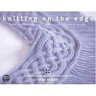 Knitting on the Edge thumbnail