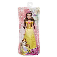 Đồ Chơi Búp Bê Công Chúa Belle Disney Princess E4159 thumbnail