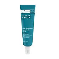 Tinh Chất Chống Oxy Hóa PAULA S CHOICE Skin Balancing Serum With Retinol thumbnail