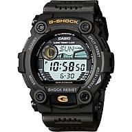 Đồng Hồ Casio G-Shock G-7900-3DR Màn Hình Kỹ Thuật Số thumbnail