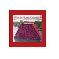 Christo and Jeanne-Claude. Barrels and The Mastaba 1958-2018 thumbnail