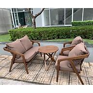 Ghế Sofa Katana đôi thumbnail
