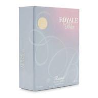 Tinh dầu nước hoa nữ Dubai Rasasi Royale Blue Pour Femme Eau De Parfum 50 ML thumbnail