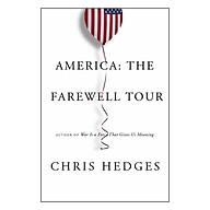 America The Farewell Tour thumbnail