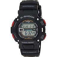 Casio G-Shock Men s Watch G-Shock Mudman G-9000-1VDR - WW thumbnail
