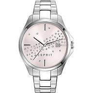 Đồng hồ Nữ Esprit dây thép không gỉ 37mm - ES108432002 thumbnail
