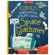 Curious Questions & Answers About Space Machines thumbnail