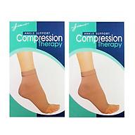 Vớ y khoa ngăn ngừa và hổ trợ giãn tĩnh mạch gót chân Dayu (2 chiếc) thumbnail