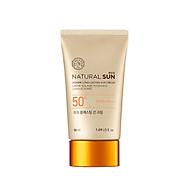 Natural Sun Eco Power Long-Lasting Sun Cream 50ml(1.69oz)SPF50 PA+++ thumbnail