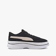 PUMA - Giày sneaker nữ đế bánh mì DEVA Suede 372423-03 thumbnail