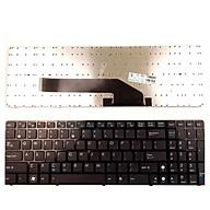 Bàn phím dành cho Laptop Asus K50I, K50ID, K50IE, K50IJ, K50IN thumbnail