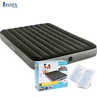 Đệm hơi đôi 1m52 công nghệ mới INTEX 64109 thumbnail