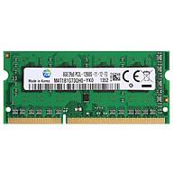 Ram laptop 8GB DDR3L 1600Mhz (PC3L-12800s) thumbnail