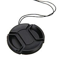 Lens cap 46mm nắp đậy bảo vệ ống kính máy ảnh phi 46mm thumbnail