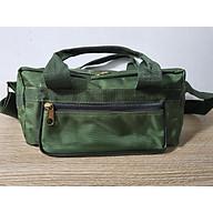 Túi đồ nghề - Ngang mini cao cấp chính hãng thumbnail