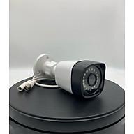 Camera Camhi AHD-2MP giá rẻ hồng ngoại quay đêm tầm xa lên đến 25m thumbnail