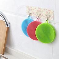 Miếng Rửa Bát Rửa Nồi Đa Năng Siêu Việt (Màu Sắc Ngẫu Nhiên) thumbnail
