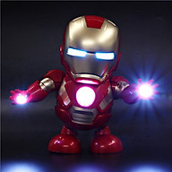 Robot nhảy theo điệu nhạc cực hot dành tặng bé yêu - Dance Hero thumbnail