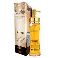 Gel Tinh Chất Vàng Dưỡng Trắng Tái Tạo Da Collagen & Luxury Gold 3W Clinic GTCVANG (150ml) thumbnail