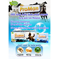 Proman TH Health - Thực phẩm bảo vệ sức khỏe TH Proman thumbnail