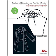 Technical Drawing for Fashion Design 2 thumbnail