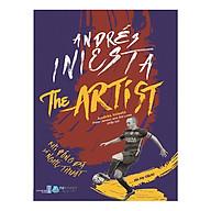 Andrés Iniesta The Artist Khi bóng đá là nghệ thuật thumbnail