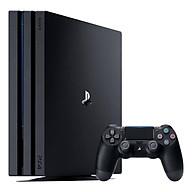 Máy Chơi Game PlayStation Sony PS4 Pro 1TB Tặng Thêm 1 Tay Cầm - Hàng Chính Hãng thumbnail