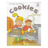 Cookies (Student s Pack + CD) thumbnail