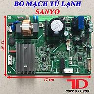 Bo mạch dành cho tủ lạnh SANYO loại I227BN jack trắng thumbnail