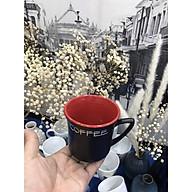 CỐC CAFFE, LY CAFE, LY CAPUCHINO, CỐC SỨ, LY SỨ, TÁCH SỨ VẼ TAY THỦ CÔNG SỨ BÁT TRÀNG ĐẸP, CỐC ĐÁNH RĂNG thumbnail