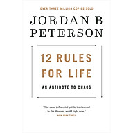 12 Rules for Life An Antidote to Chaos thumbnail