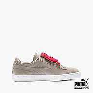 PUMA - Giày Sneaker nữ Suede Badge Do You 369456-01 thumbnail