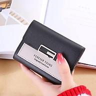 Ví nữ cầm tay mini nhiều ngăn tuyệt đẹp HDK0050 thumbnail