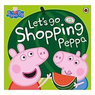 Peppa Pig Let s Go Shopping Peppa thumbnail