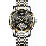 Đồng hồ cơ nam KINYUED hàng cao cấp, thiết kế phong cách doanh nhân, lịch lãm thumbnail