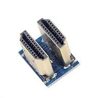 Đầu Nối HDMI Raspberry Pi 3B B+ 1.4 thumbnail