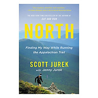 North Finding My Way While Running The Appalachian Trail thumbnail