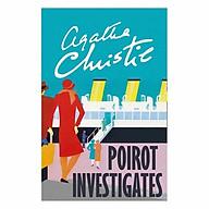 Poirot Investigates thumbnail