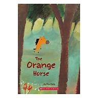 Orange Horse thumbnail
